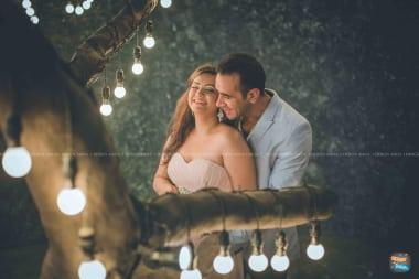 The Romantic Couple!