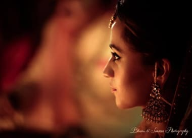 The Bride Tanya!