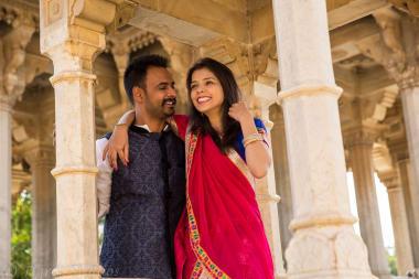 Aditya & Neha!