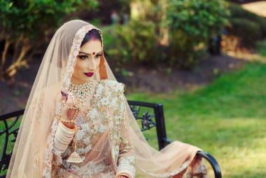 The Bride Remina!