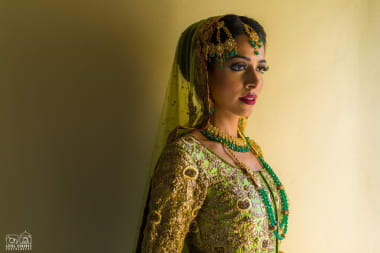 Bride Wear