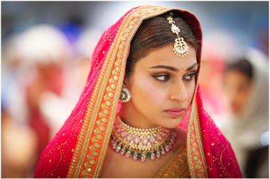 Bride Jewelery