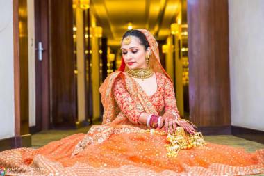 Nikita And Bharat By Avnish Dhoundiyal Photography