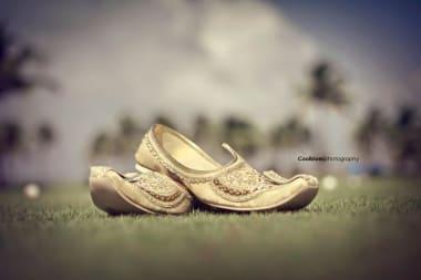 Grooms Footwear
