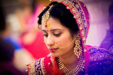 Beautiful Bridal Photography
