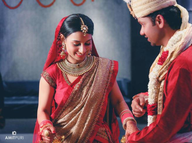 Dance By Wedding Couple