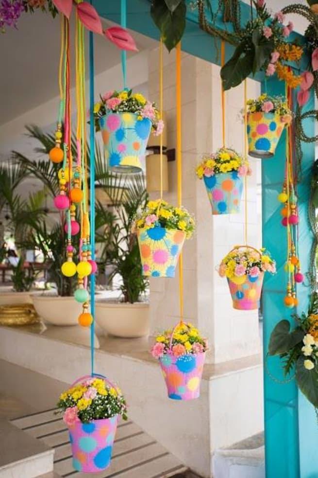 DIY Ideas For Decoration