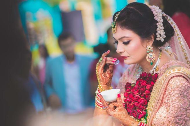 Bridal Ritual