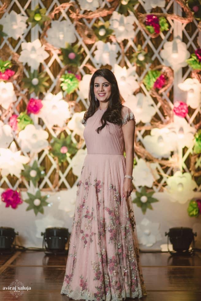The Bride Vriti!