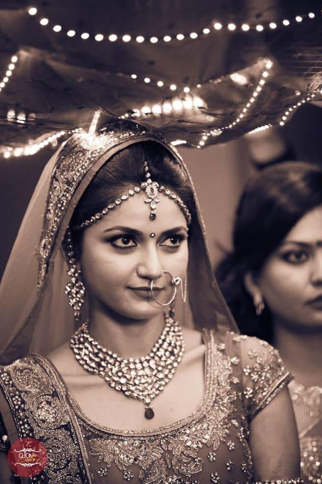 Beautiful Bridal Clicks