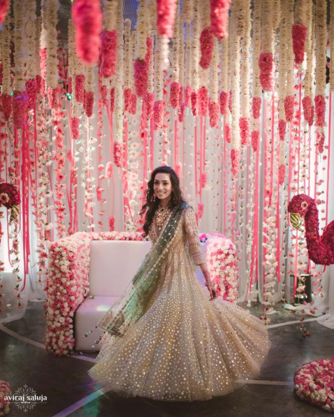 The Ravishing Bride!