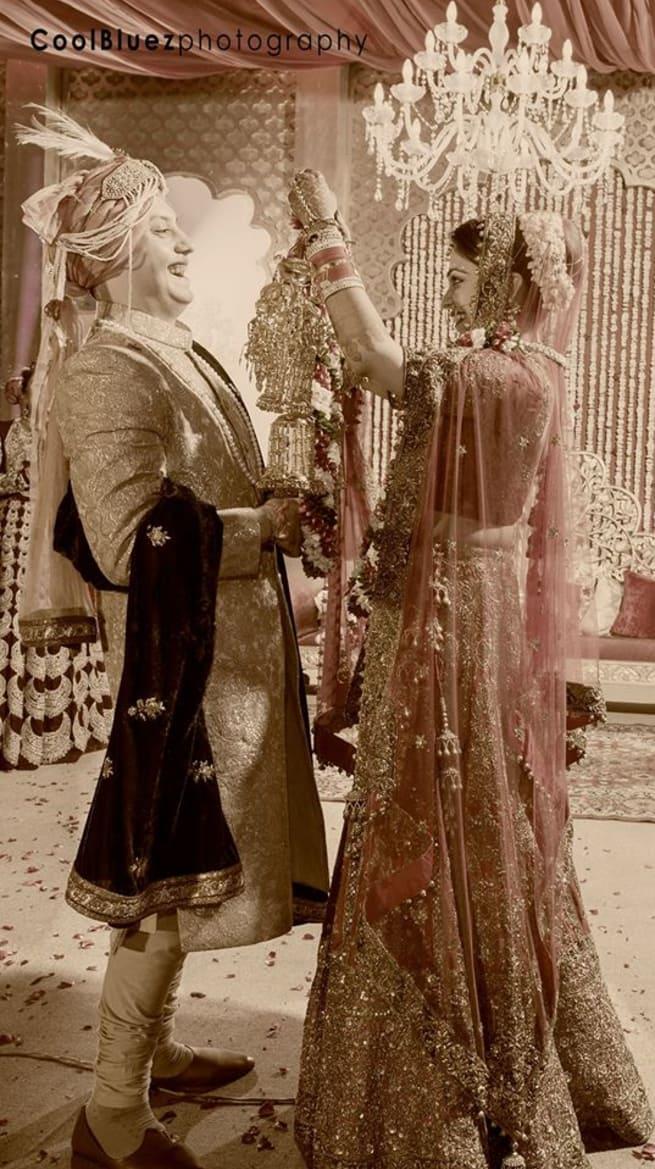 Varmala Ceremony