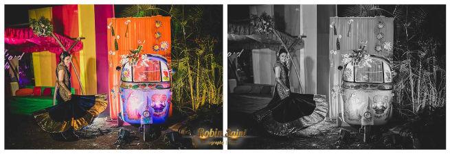 Different Wedding Decoration
