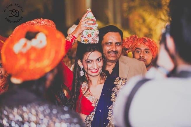 Wedding Masti
