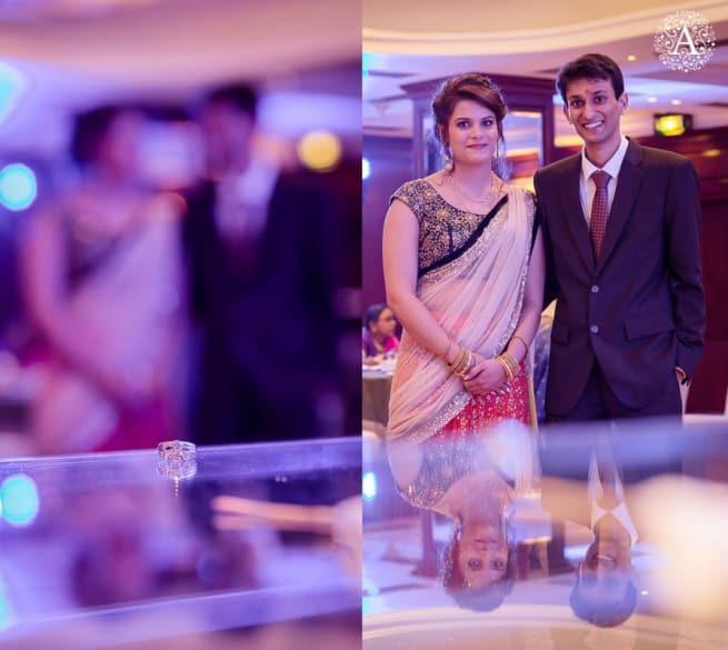 Wedding Couple Click