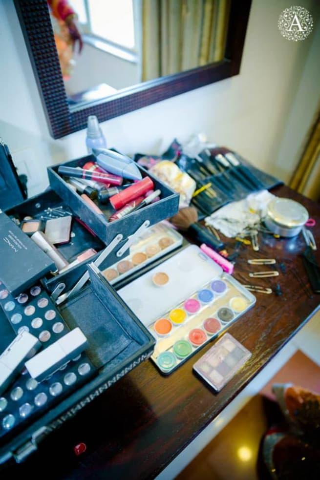Cosmetics For Bridal Makeup