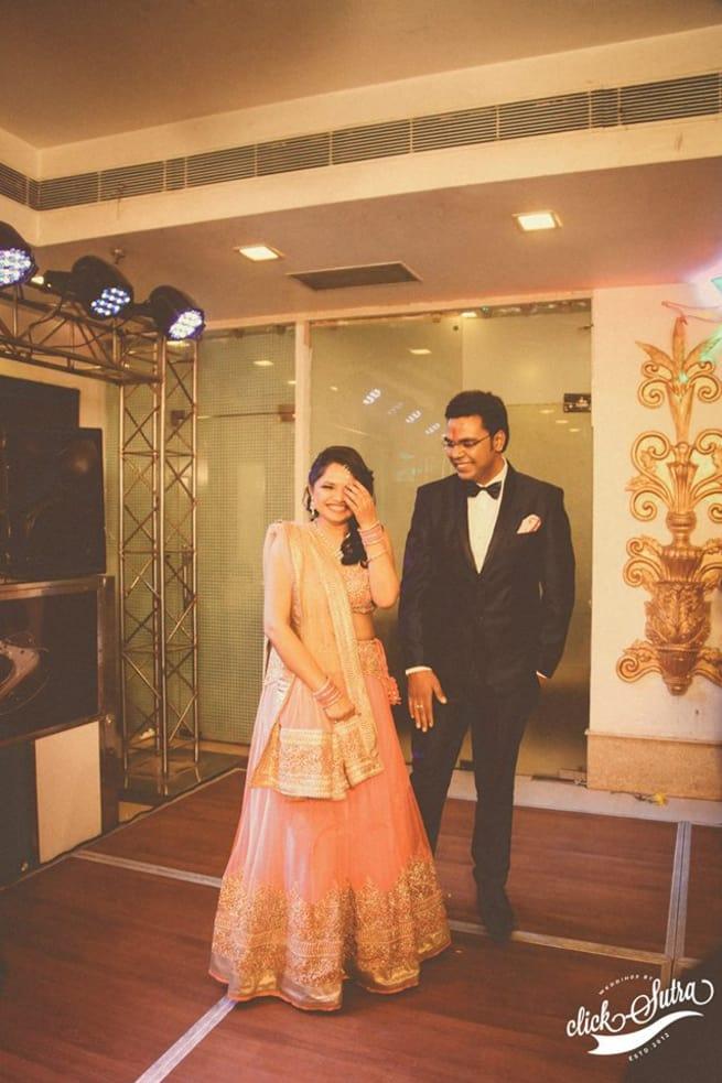 Wedding Couple Clicks