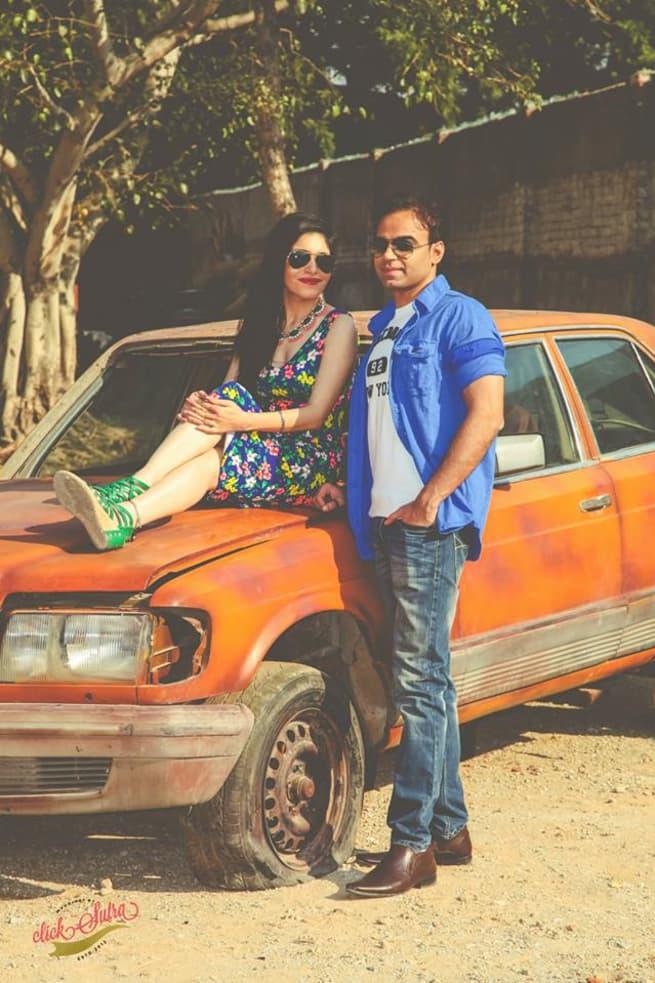 Couple Click