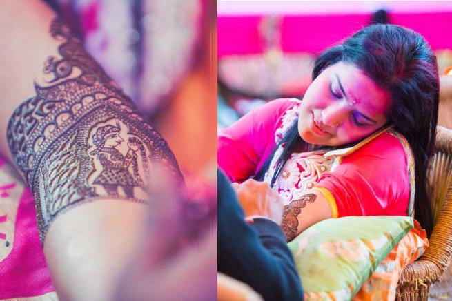 Bridal Mehndi Clicks