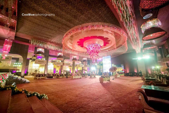 Beautiful Venue Decoration