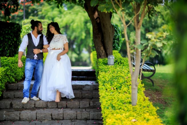 Lovely Couple Click