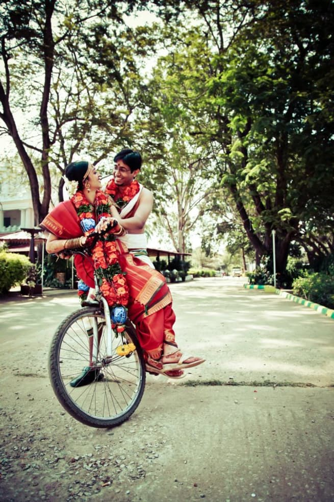 Beautiful Couple Click
