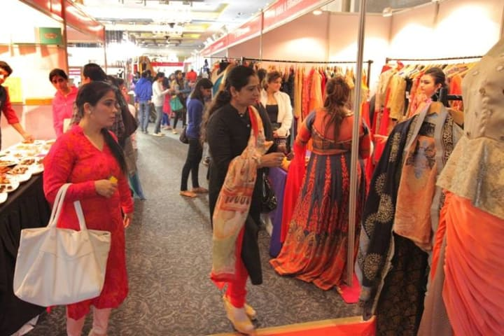 Ladies! Indian Wedding Fair Is Back With Its 2nd Phase