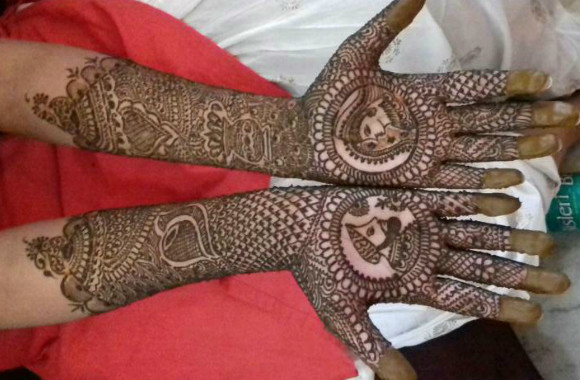 Bridal Mehndi In Bangalore : Bridal mehendi artists by jabeen frazer town north bangalore