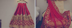 Wedding Lehnga and Sarees Ludhiana