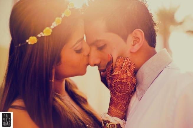 Beautiful Pre Wedding Click
