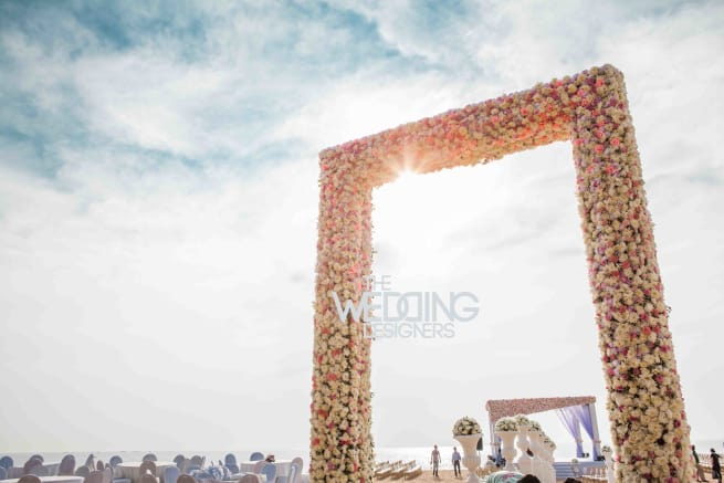 Destination Wedding Decoration Ideas