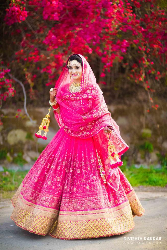The Perfect Bride!
