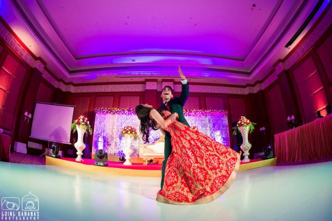 Shivani & Nihar!