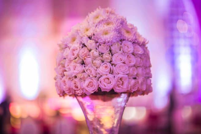 Beautiful Wedding Decoration!