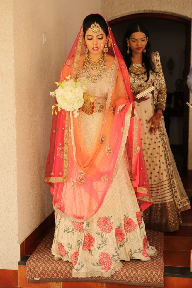 The Bride Shahza!