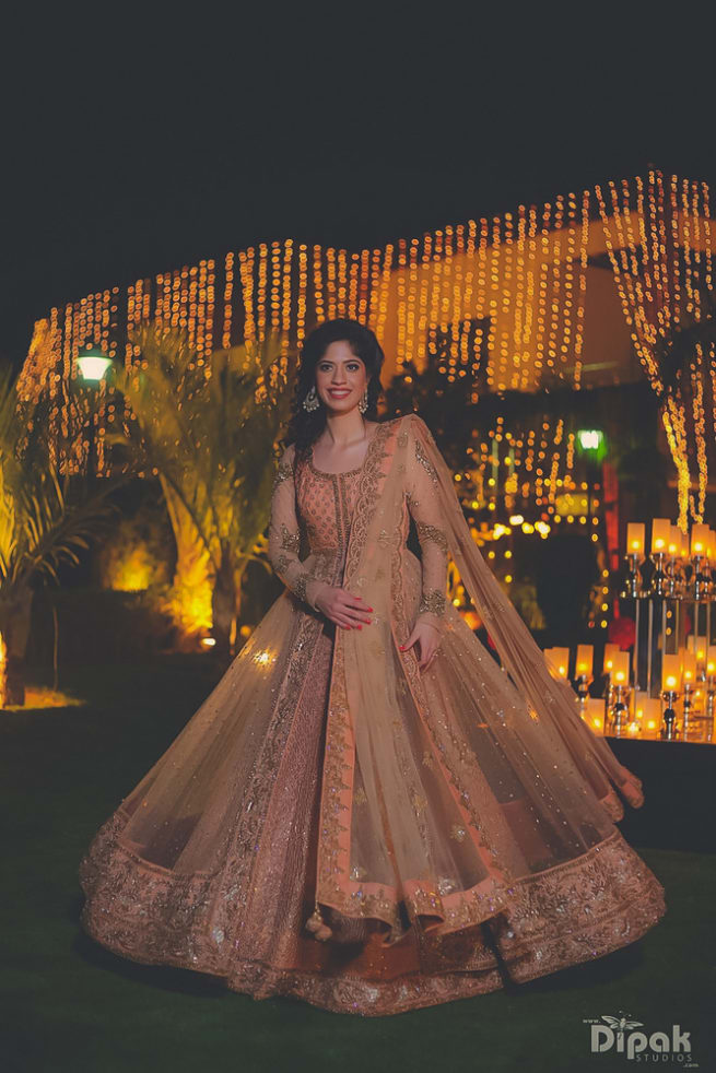 The Bride Sukriti!