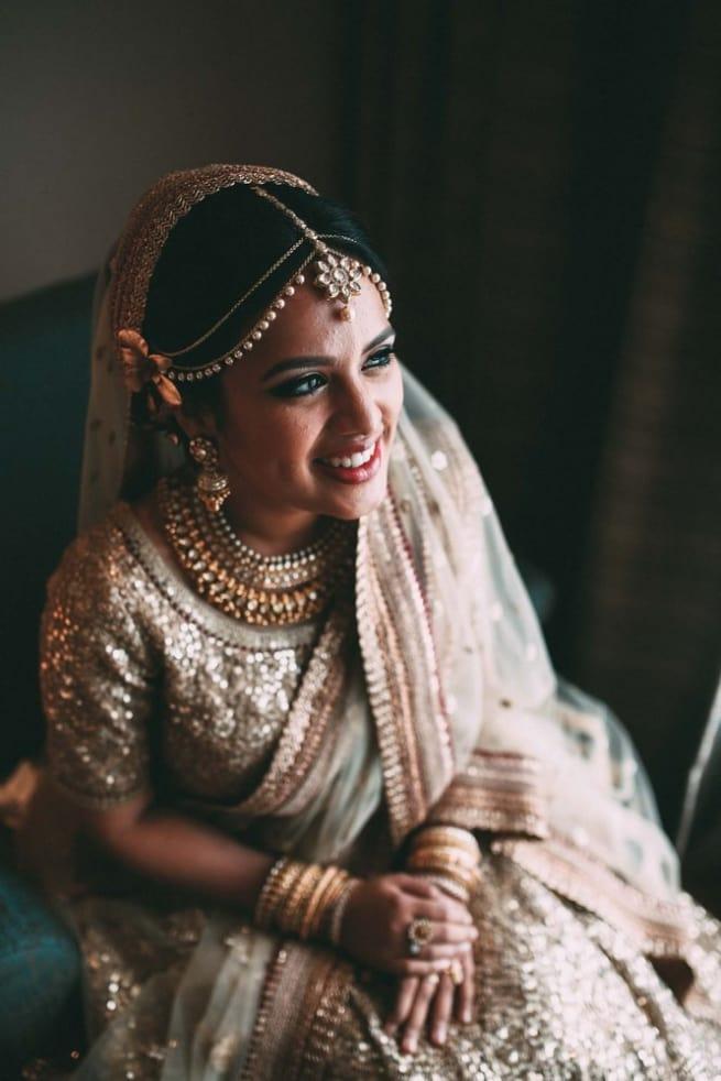 The Bride Shahziya!