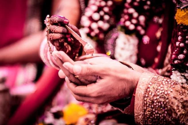 Wedding Memorable Moments