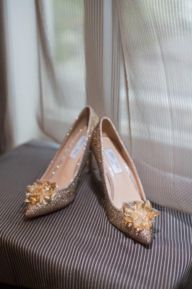 Bridal Foorwear
