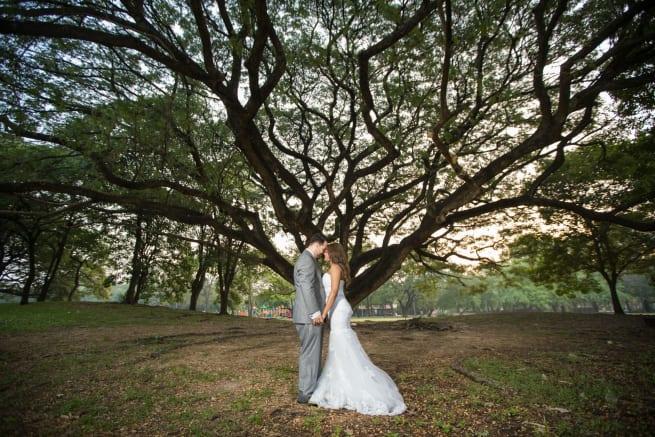 Pre Wedding Couple Photography