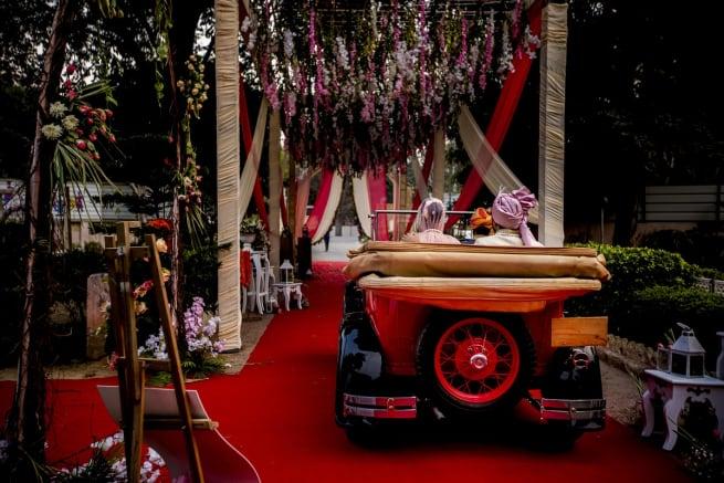 Car Decoration