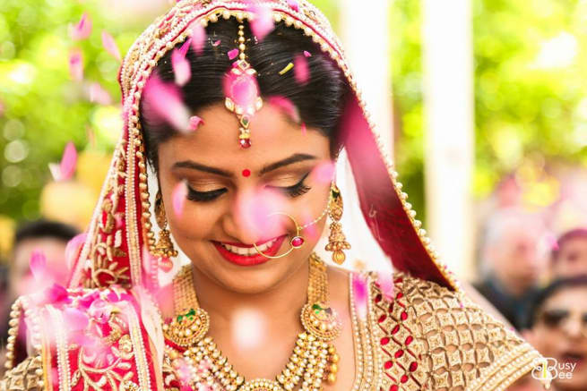 Beautiful Bridal Click