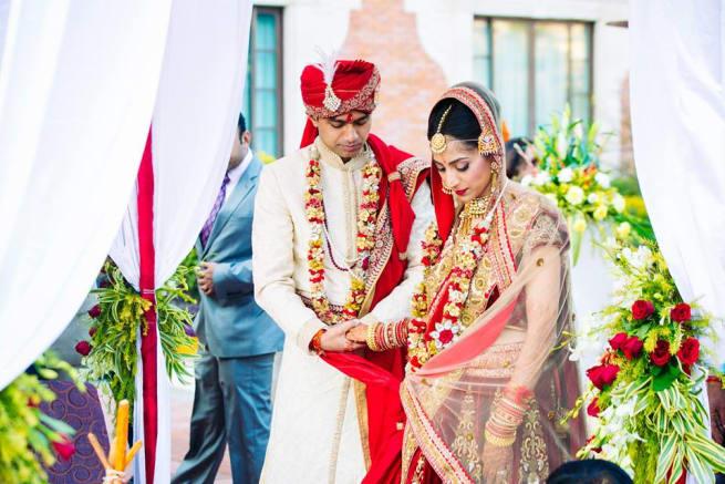 Wedding Ritual