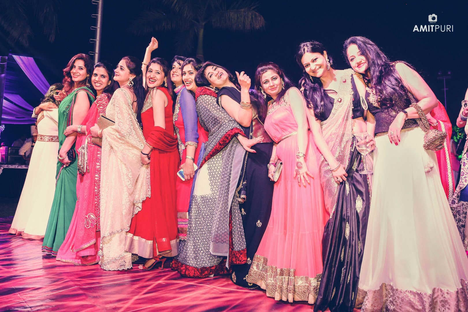 group dance:amit puri photography
