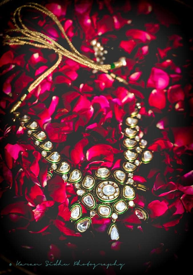 jewellery:karan sidhu photography