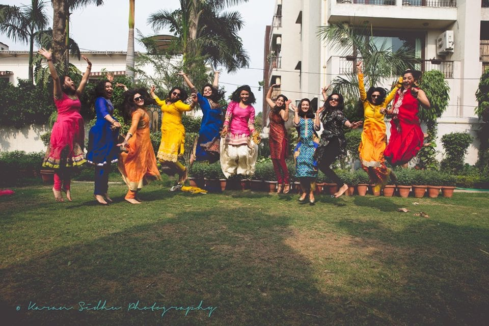 group photography:karan sidhu photography