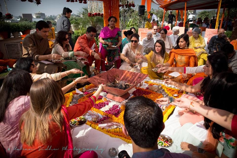 rituals:karan sidhu photography