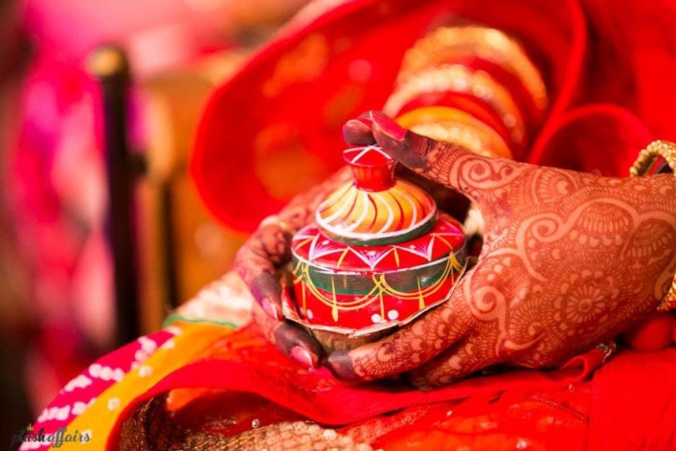 bridal mehandi:plush affairs