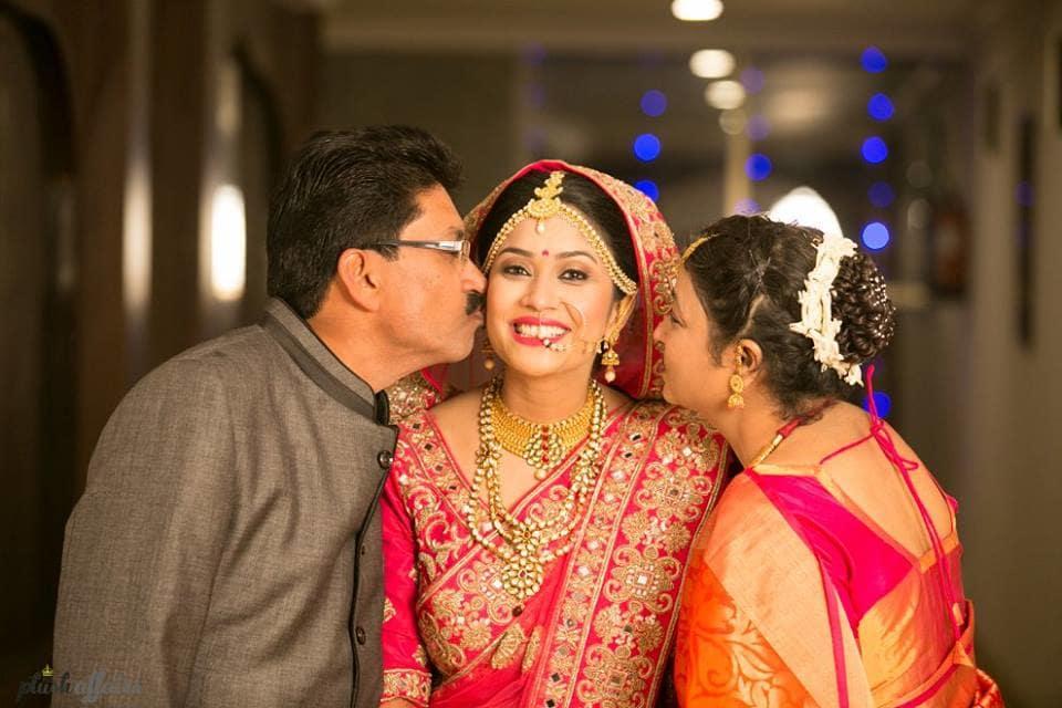 bridal wear:plush affairs