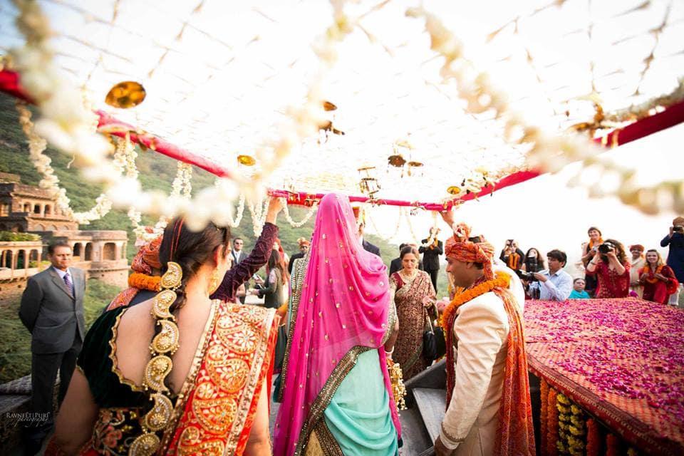 wedding photography: